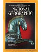 National geographic 1980 July - Bell Grosvenor, Melville
