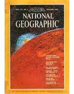 National Geographic 1980 January - Bell Grosvenor, Melville