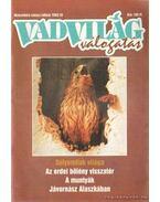 Vadvilág válogatás 1993/10 - Papp Márió