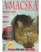A Macska 2004. november-december (újság) - László Erika