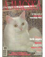 A Macska 2005. május-június (újság) - László Erika