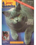 A Macska 1996. november (újság) - László Erika