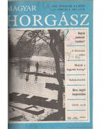 Magyar Horgász 1977. XXXI. évfolyam (hiányos) - Bécs István (főszerk.)