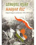Lengyel nyár - magyar ősz - Kiss Gy. Csaba, Sutarski Konrad