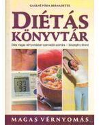 Diétás könyvtár - Gaálné Póda Bernadette