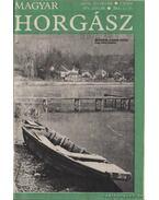 Magyar Horgász 1974. XXVIII. évfolyam (teljes) - Vigh József