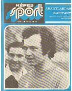Képes sport 1977. (teljes) - Kutas István