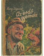 Az erdő gyermeke - Havas Zsigmond