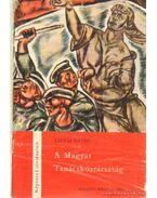 A Magyar Tanácsköztársaság - Liptai Ervin