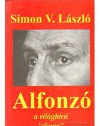 Alfonzó a világhírű clown - Simon V. László