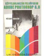 Adobe Photoshop 6.0 - Pétery Kristóf