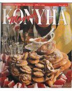 Magyar Konyha 1996-1997. XX-XXi. évfolyam (hiányos) - Pákozdi Judit