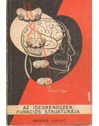 Az idegrendszer funkciós strukturája 1. - Szentágothai János