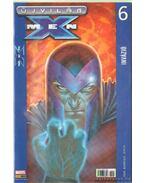 Újvilág X-Men 2006. március 6. szám - Millar, Mark