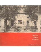 Ady Múzeum - Tóth János