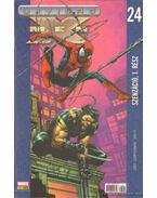 Újvilág X-Men 2007. szeptember 24. szám - Bendis, Brian Michael