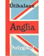 Anglia - Hans Lajta