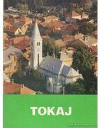 Tokaj - Pap Miklós