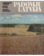 A szovjet Lettország - Gorisz, Ajna