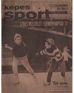 Képes sport 1972. 19. évfolyam (teljes) - Kutas István