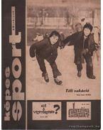 Képes sport 1973. 20. évfolyam (teljes) - Kutas István