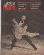 Képes sport 1976. 23. évfolyam (teljes!) - Kutas István