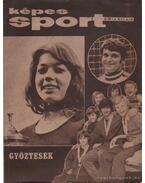 Képes sport 1975. 22. évfolyam (teljes) - Kutas István