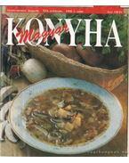 Magyar Konyha 1995. XIX. évfolyam (teljes) - Pákozdi Judit