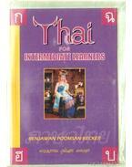 Thai for Intermediate Learners - Poomsan, Benjawan Becker