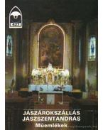 Jászárokszállás, Jászszentandrás - Műemlékek - Dercsényi Balázs