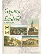Gyoma és Endrőd képekben 1881-1981 - Harsányi Pál, Balogh Tamás, Darvas Tibor