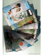Szívhang 221-230. füzet - Boswell, Barbara, Lennox, Marion, Kingsley, Maggie, McKinney, Meagan, Shelton, Helen, Metcalfe, Josie, Lang, Rebecca, Clark, Lucy, Hart, Barbara, Ferguson Janet