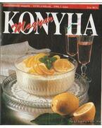 Magyar Konyha 1994. XVIII. évfolyam (teljes) - Pákozdi Judit