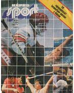 Képes sport 1981. 28. évfolyam (teljes) - Kutas István