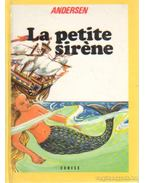 La petite siréne - H.C. Andersen