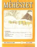 Méhészet 1989. teljes - Dr. Dögei Imre (főszerk.)