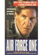 Air Force One - Max Allan Collins