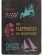 Der Plattensee - Balaton - Papp Antal, Pap Miklós