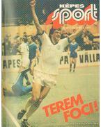 Képes sport 1978. (teljes évfolyam!) - Kutas István