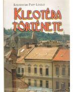 Kleopátra története - Kolozsvári Papp László