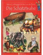 Die Schatztruhe - Szula Edit, Szula László