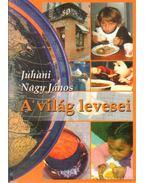 A világ levesei - Juhani Nagy János