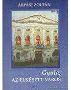 Gyula, az elkésett város - Árpási Zoltán