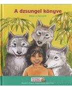 A dzsungel könyve - Rudyard Kipling, Jane Arlington