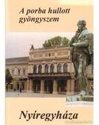 A porba hullott gyöngyszem - Tóth M. Ildikó