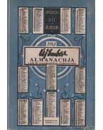 Új Ember almanachja 1948 - Nagy Miklós, Saád Béla