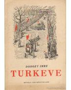 Turkeve - Dobozy Imre
