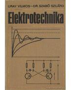 Elektrotechnika - Magyari István, Lányi Andor