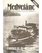 Fordulat és reform - Medvetánc 1987/2. szám melléklete - Poszler György