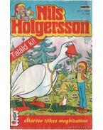 Nils Holgersson 1991/2. február 33. szám